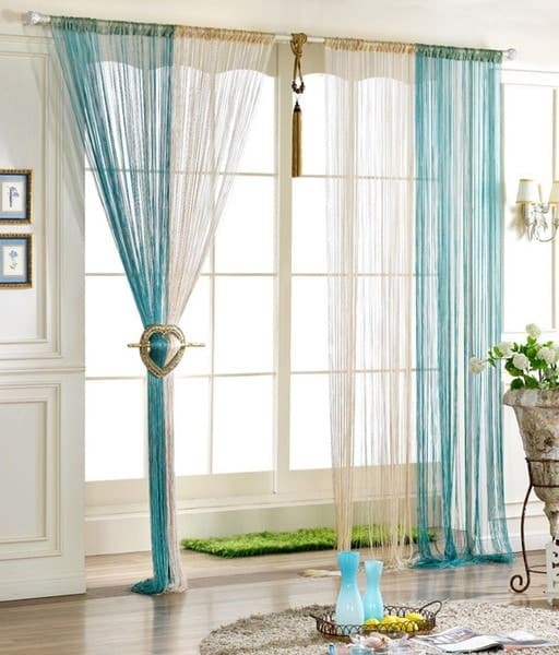 popular window treatment trends and