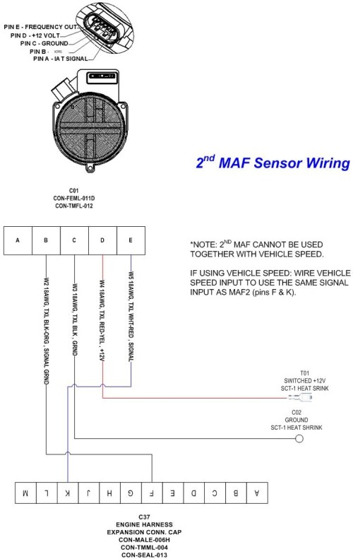 small resolution of evo 8 maf wiring diagram wiring library old furnace wiring diagram efi 3 wire map sensor wiring diagram