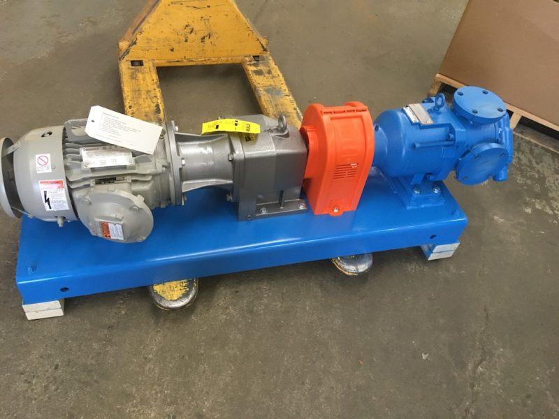 Viking-pump-Mag Drive