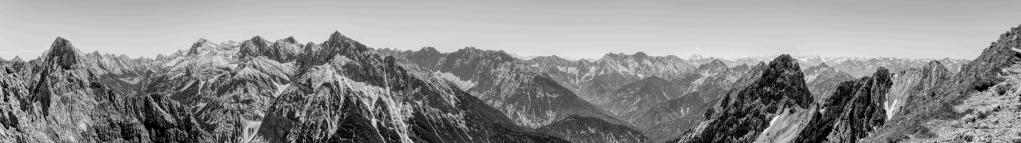 The Karwendel