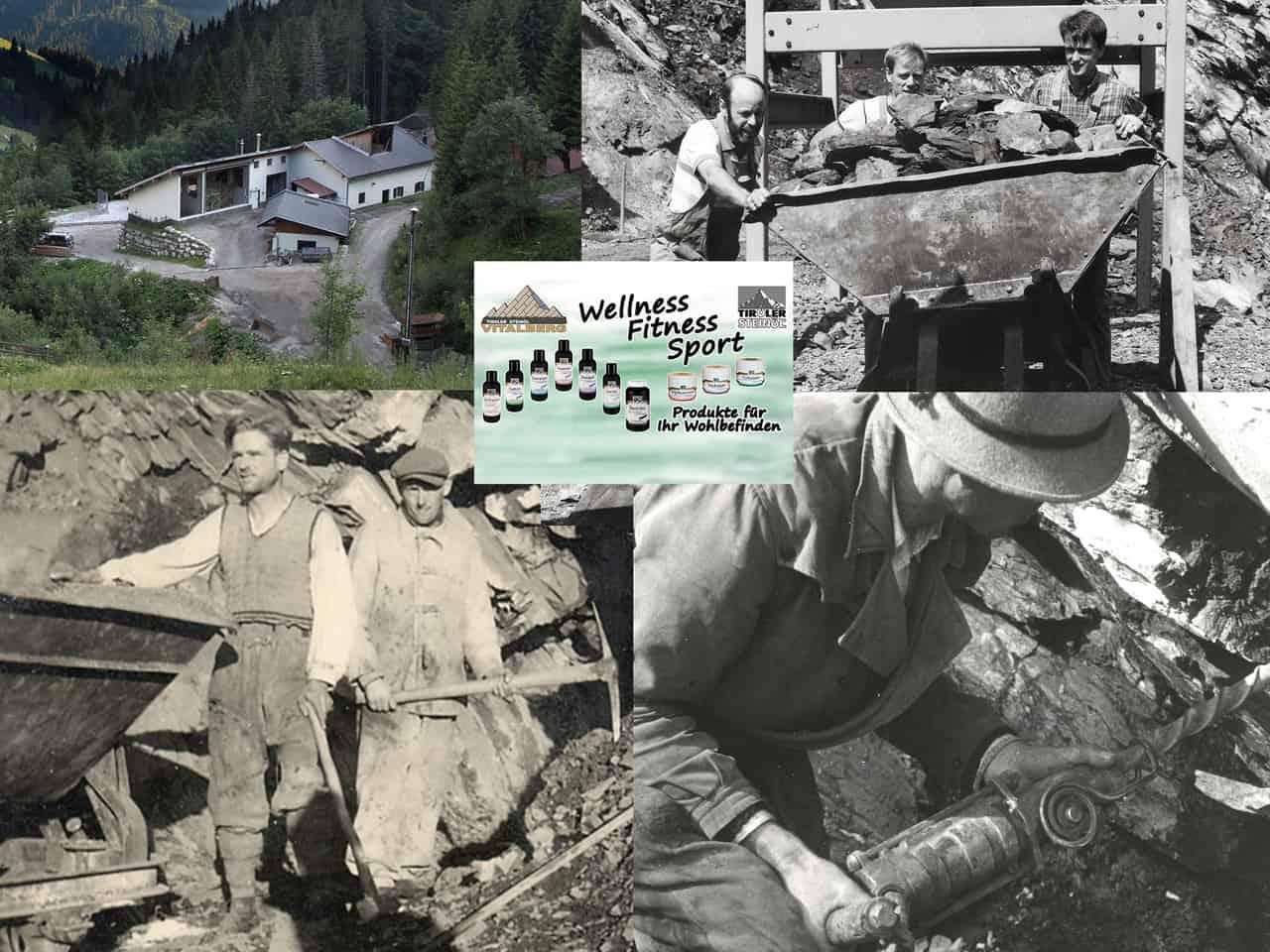 Ichthyol Tiroler Steinöl