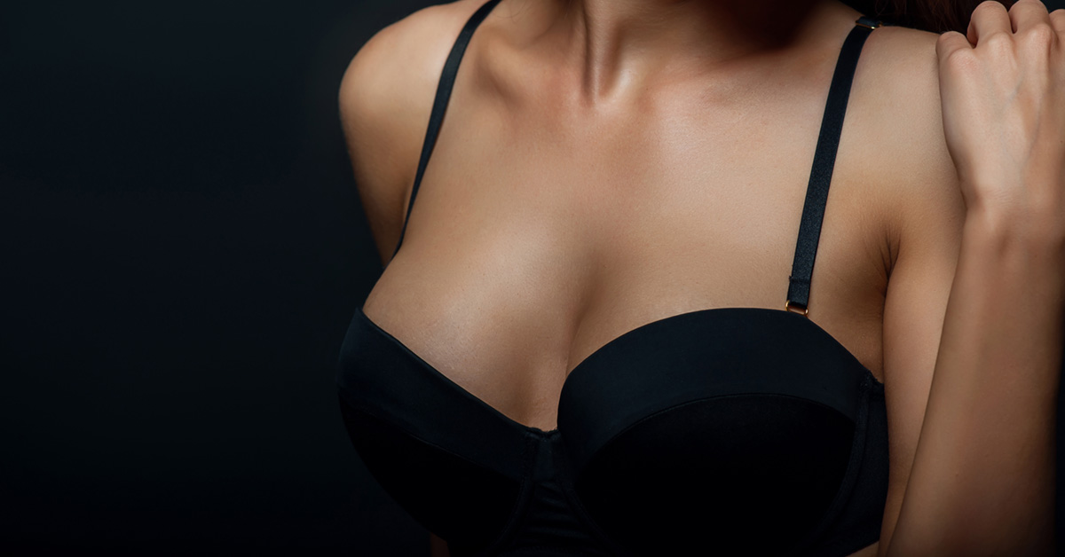 After A Toronto Breast Augmentation - Edelstein Cosmetic