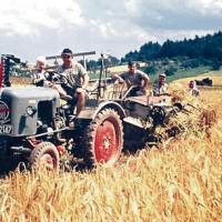 An Oktoberfest brew from times past?