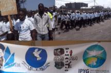 525 peace walk