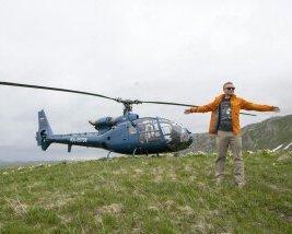 vip экскурсия в Абхазии из Сочи и Адлера на вертолете
