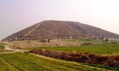 pyramide-blanche-xian-chine-688po