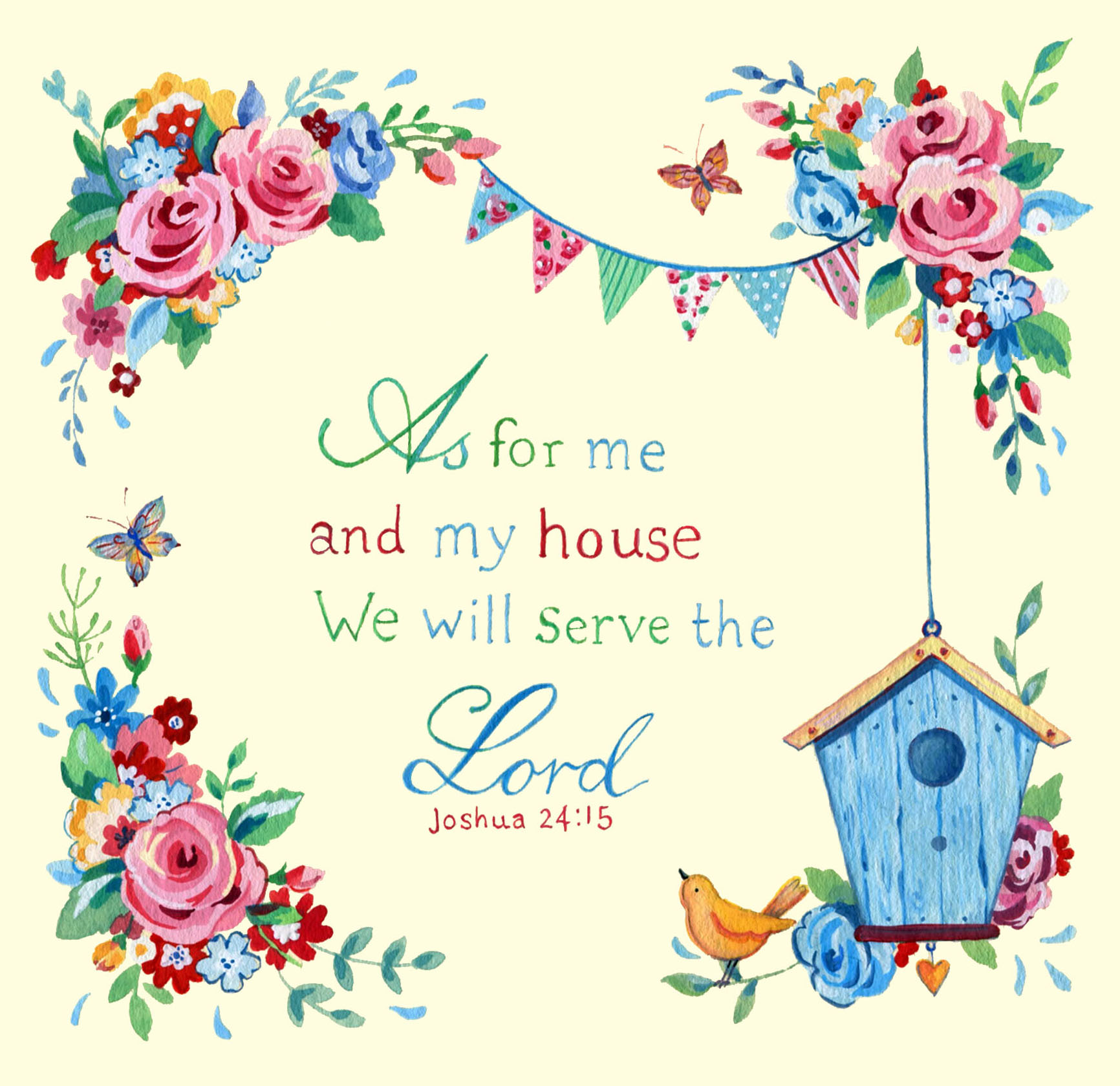 My Home 24 As For Me And My House Single Card: Free Delivery When You Spend £10 At Eden.co.uk