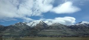IMG 5014 Spring and Mountain - IMG_5014_Spring and Mountain