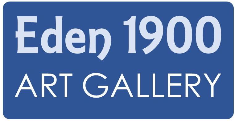 Eden1900 Art Gallery - Eden 1900 Art Gallery closes until spring