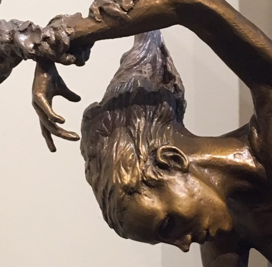 90B26906 628D 445B AE70 056192BC585F - A Jon Morgan sculpture has arrived