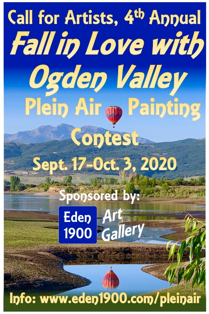 """EB442774 3544 4ECD AC13 018E1D299D25 683x1024 - """"Fall in Love with Ogden Valley"""""""