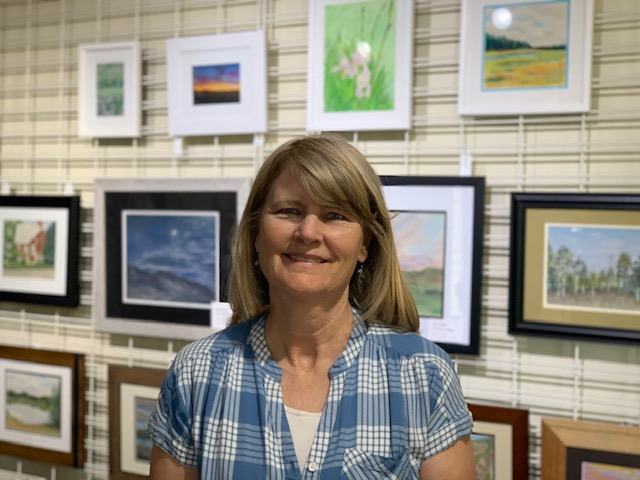 IMG 5165 - Art Gallery to reopen on Memorial Day