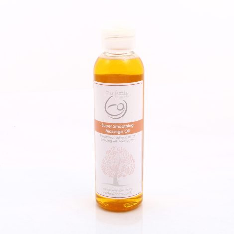 Perfectly Pure - Super Smoothing Massage Oil