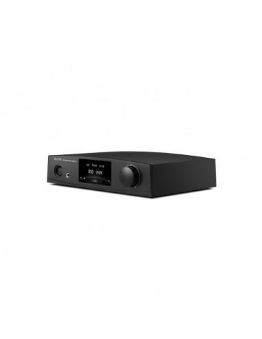AUNE S6 32/384Bit DSD Audiophile DAC and headphone amplifier