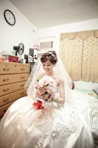 [婚禮攝影] 婚攝作品集(6) -台北婚攝推薦