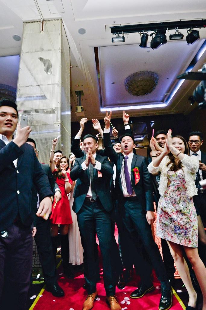 婚攝推薦-台北