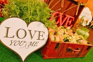 婚攝推薦-婚禮小物擺設(更新2019/09/12)
