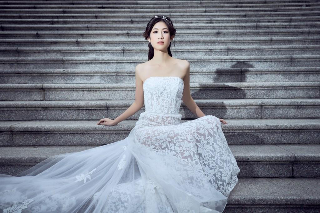 台灣婚紗禮服品牌