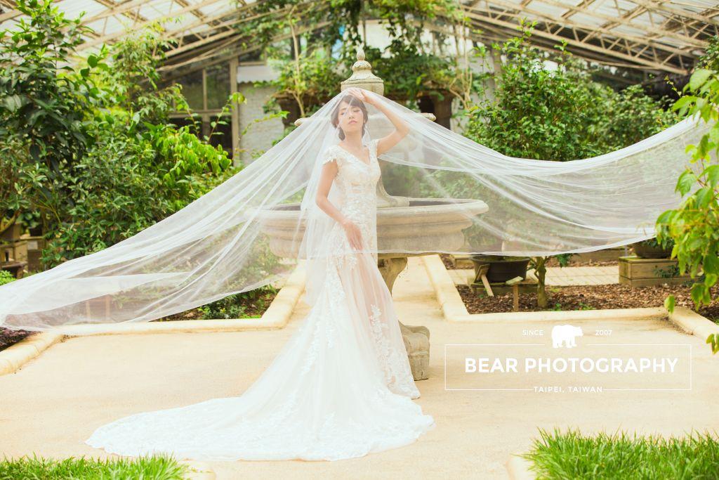 婚紗攝影 - 婚攝熊大 2018精選婚紗攝影風格,清新風格的婚紗照姿勢