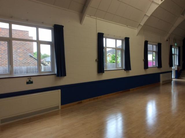 window-row-and-biffa-plaque Refurbishment 2017