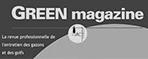 Green Magazine LOGO