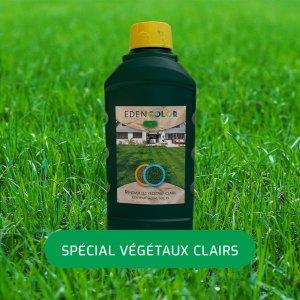500 mL Vegetal Color vert clair colorant pour végétaux