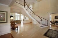 Grand Entrance Way | Eden Estates