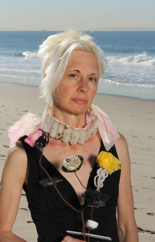Marina DeBris - Beach Couture: A Haute Mess
