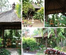 The Bali Hut