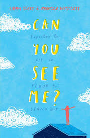 Can You See Me? Autism In Books