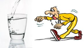 Image result for dehydration