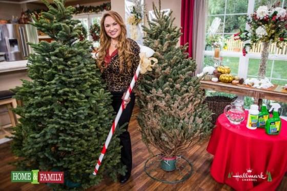 Shirley-Bovshow-Watering-Stick-Christmas-tree