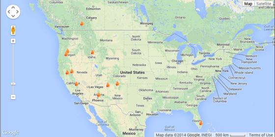 Brush-Fires-North-America-June-19-2014