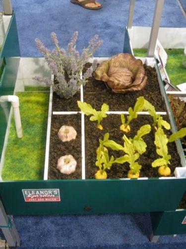 eleanor's garden