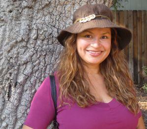 Shirley Bovshow, gardening coach EdenMakers Blog