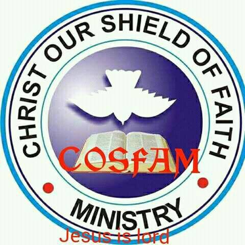 Christ Our Shield of Faith Ministry