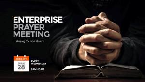 Enterprise Prayer Meeting