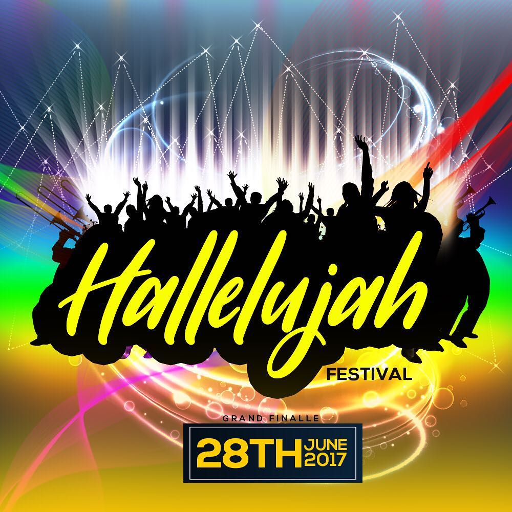 HALLELUJAH FESTIVAL