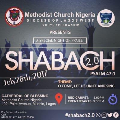 SHABACH 2.0