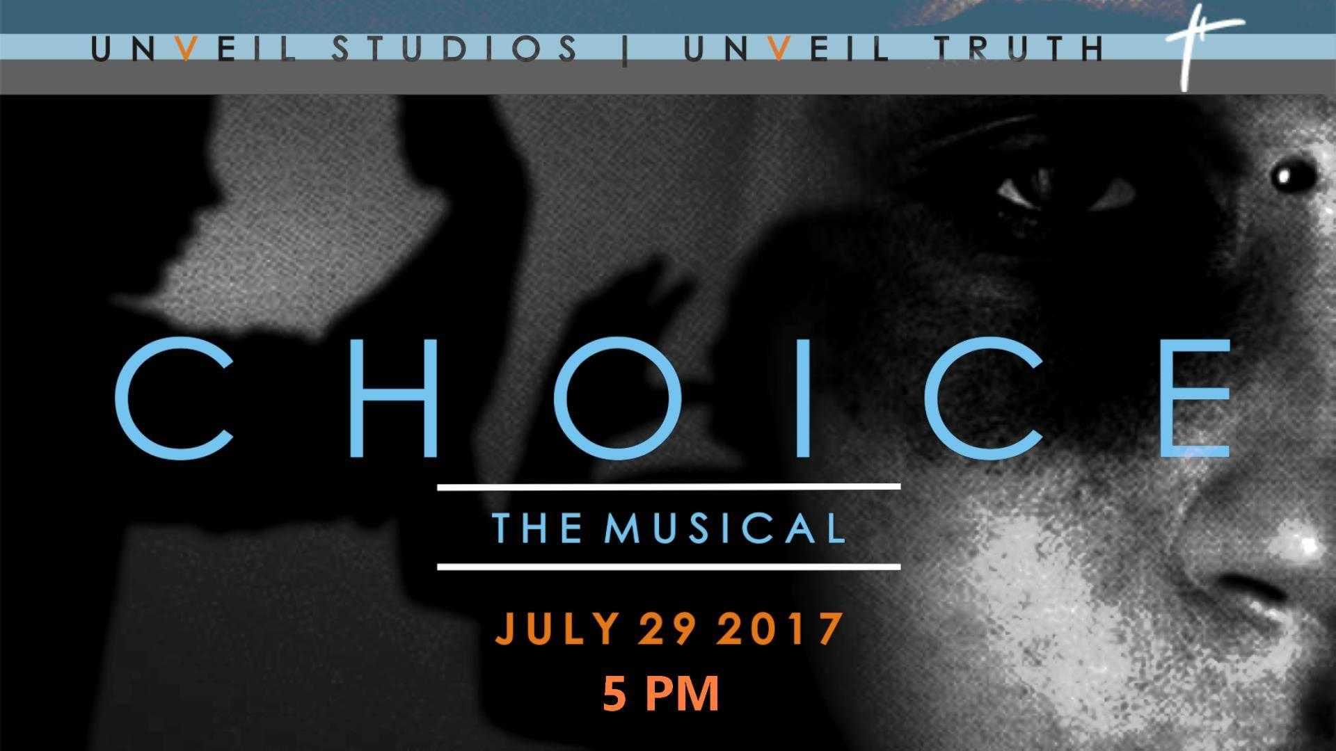 Choice - The Musical