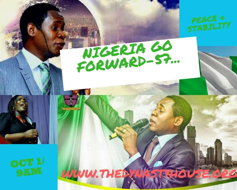 Nigeria GO Forward