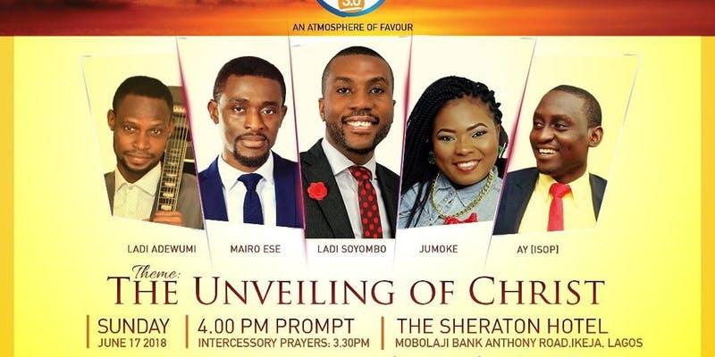 Evening of Testimonies