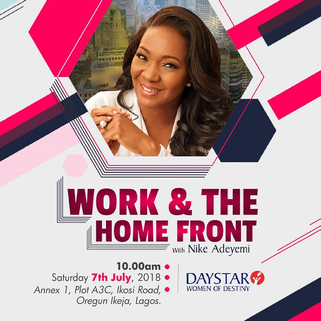 WORK AND THE HOME FRONT