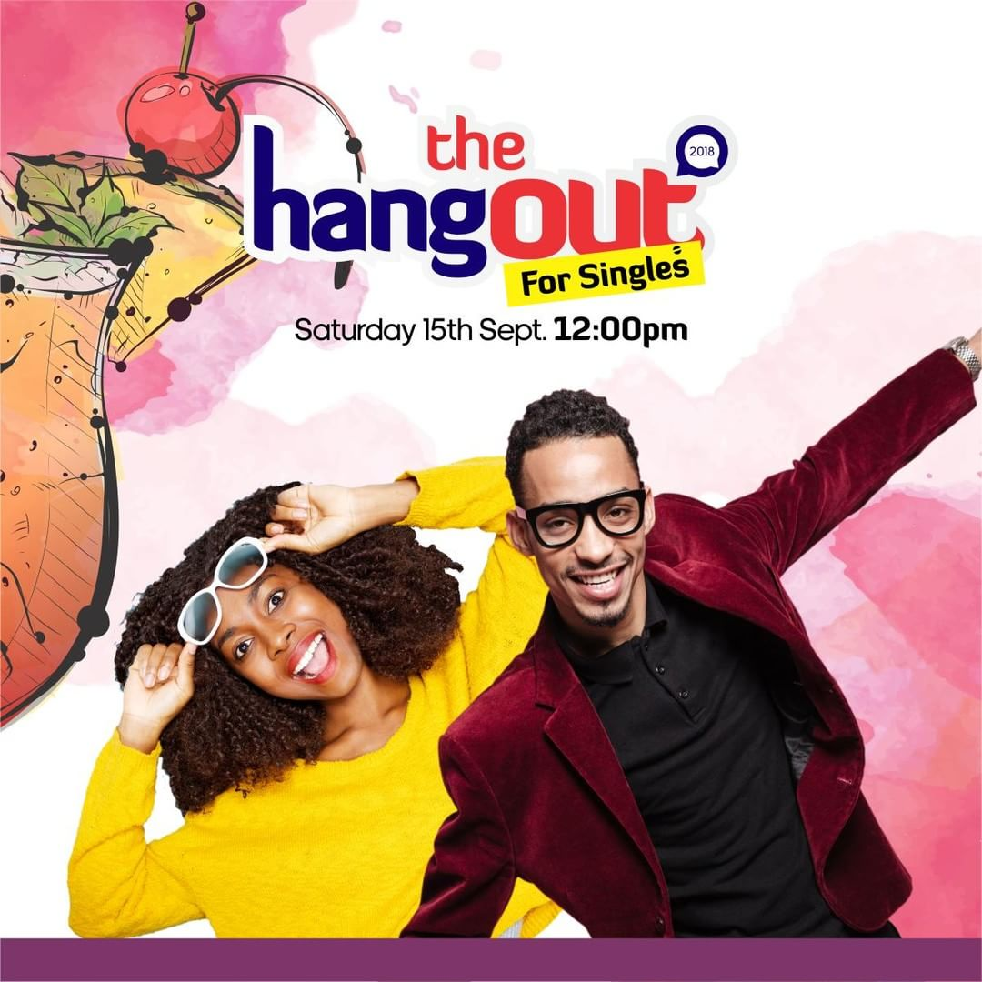 THE HANGOUT FOR SINGLES