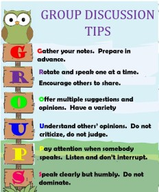 group-discussion-tips