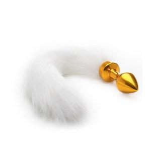Tail-plug-guld