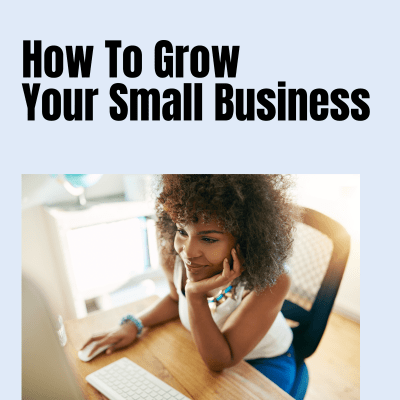 small business growth strategy