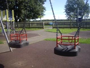 Mere Lane Play Park
