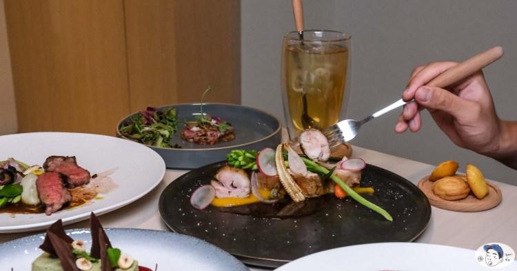 隱藏在都市裡的森林義式餐酒餐廳,La Foresta Restaurant 森林義大利餐廳,新北市板橋美食