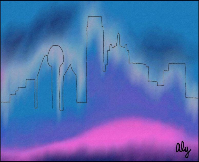 Aly Skyline